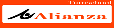 Turnschool Alianza Logo